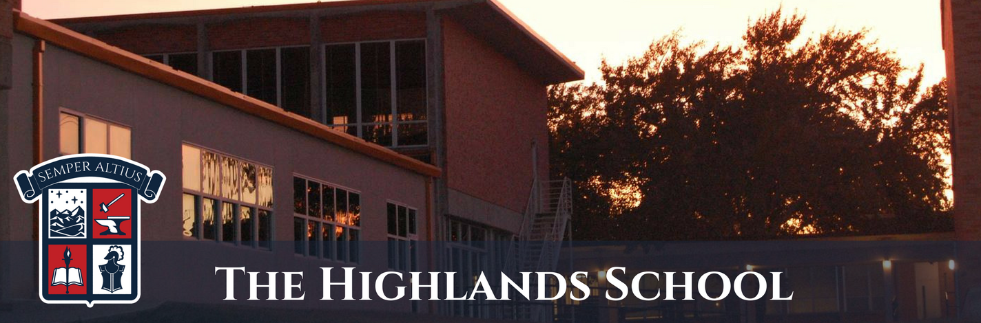 Board of Trustees - The Highlands School
