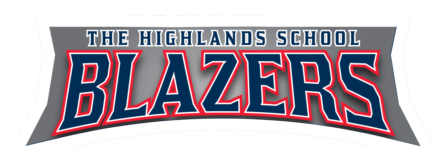 The Highlands School logo